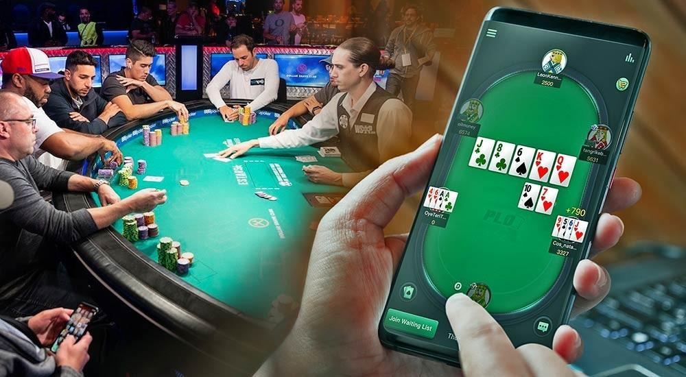 Bertaruh Dengan Agen Judi Poker Online Terpopuler dan Kelebihannya
