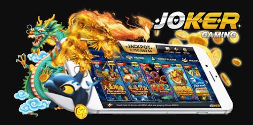 Pedoman Main Judi Slot joker123 Online dari Pemain Profesional