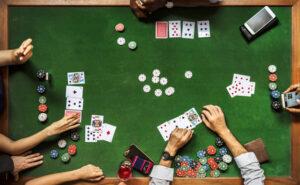 Permainan Judi Online Keuntungan dan Kelebihan yang Bisa Diperoleh